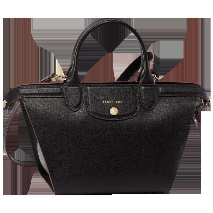 ル・プリアージュR・ エリタージュ ハンドバッグ Mlongchamp_handbag_le_pliage_heritage_1117813001_0.png