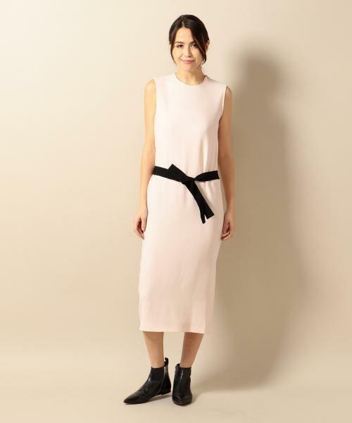 JOSEPH(ジョゼフ)ワンピース FLUID CREPE MURPHY ドレス.jpg