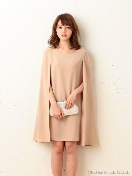 MIIA (ミーア)ケープドレス.jpg