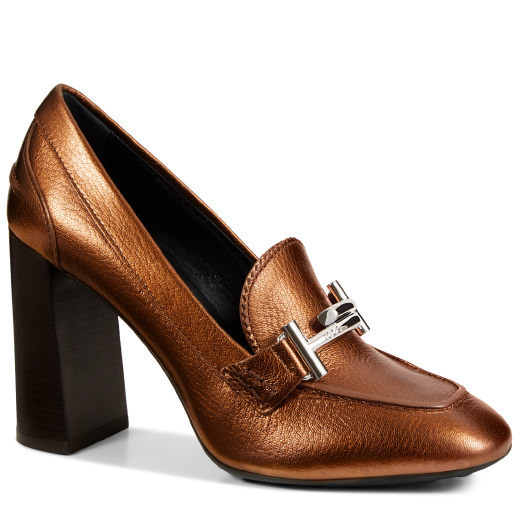 TOD'S(トッズ)LEATHER PUMPS.jpg