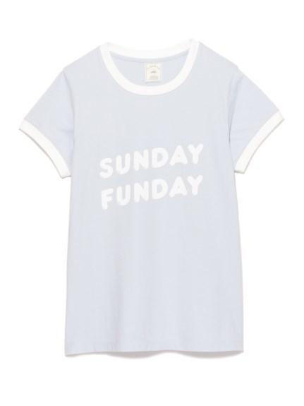 gelato pique (ジェラートピケ)ロゴプリントTシャツ.jpg